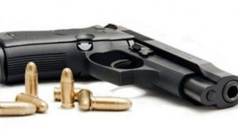 Здай нелегальну зброю – уникни кримінальної відповідальності!