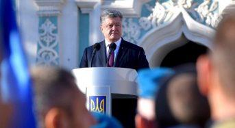Глава держави: не дозволимо Кремлю розпалити релігійну війну всередині України