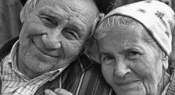 Привітання з нагоди Міжнародного Дня людей похилого віку від місцевого самоврядування