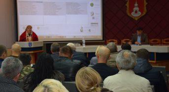 Відбулося засідання чергової 59 сесії Переяслав-Хмельницької міської ради