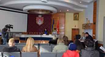У міській раді відбувся круглий стіл «Переяслав туристичний – пошук можливостей»