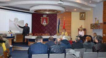 Відбулося чергове 20 засідання виконавчого комітету
