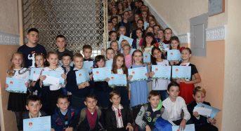 Цьогоріч 103 юних переяславців отримуватимуть стипендії Переяслав-Хмельницької міської ради (Фоторепортаж)