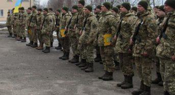 Привітання з нагоди Дня бійця територіальної оборони від місцевого самоврядування
