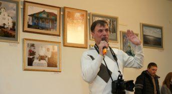 Згадуючи Віктора Сокола…  (10 листопада Віктору Григоровичу виповнилося б 53 роки…)