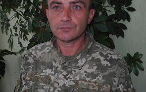 Військовим комісаром Переяслав-Хмельницького військкомату призначено Андрія Конона