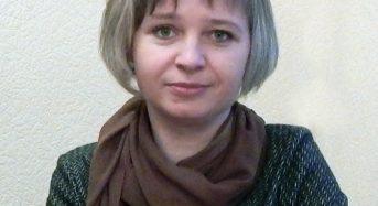 Наталя Царенок переможець конкурсу на заняття вакантної посади директора центру первинної медико-санітарної допомоги