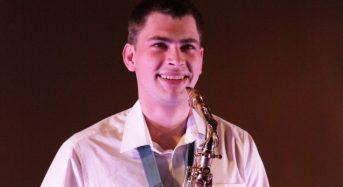 Студент університету Микита Фесенко – переможець фестивалю-конкурсу «Сходинки до майстерності»