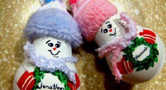 Оголошено конкурс на кращий новорічнийатрибут виготовлений власноруч