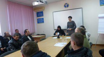 ТОВ «Фудком» запрошує безробітних Переяслав-Хмельницькоїміськрайонної філії на роботу