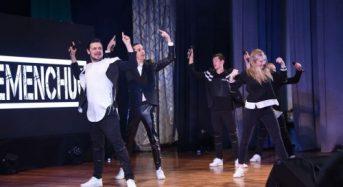У Переяславі відбувся ювілейний всеукраїнський тур «Ліги сміху»