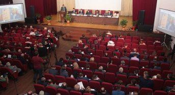 Під головуванням Олександра Терещука відбулося засідання ради регіонального розвитку Київської області