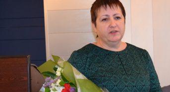 Директором центральної райлікарні призначено Ларису Кузьменчук