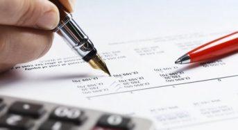 РЕКВІЗИТИ рахунків місцевого бюджету за надходженнями