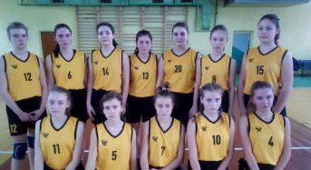 З 31 січня по 3 лютого в місті Харкові пройшов п'ятий тур Чемпіонату України 3 баскетболу серед дівчат 2005 р.н.