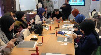 Делегація переяславського університету провела тиждень у Туреччині