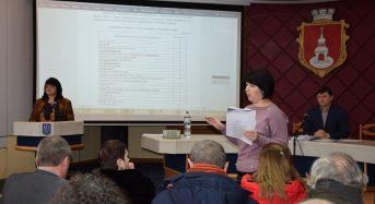 Відбулася чергова 64-та сесія Переяслав-Хмельницької міської ради 7 скликання