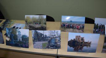 Відбулася презентація проекту «Корінь нації – мандрівка Україною крізь віки»