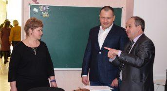 Народний депутат України відвідав наше місто