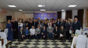 У Переяславі-Хмельницькому  відбувся II Молитовний сніданок (Фоторепортаж)