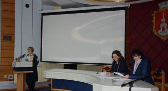 Спільна нарада з питання сплати ЄСВ, засідання комісії з питань заборгованості та робочої групи з питань легалізації зайнятості населення