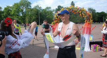 Slavic Wave Triathlon-2019