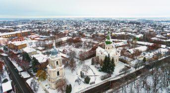 Наше місто серед найкрасивіших маленьких міст України