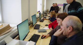 Використання цифрового обладнання для навчання у школі