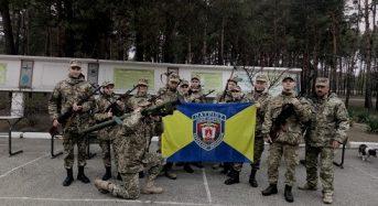 Ліцеїсти стали переможцями ХХХV військово-патріотичного збору учнівської молоді