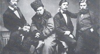 Тарас Шевченко: чому він став поетом №1 в Україні та чи справді ми його знаємо