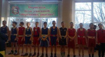 Відбувся зональний чемпіонат України з боксу серед юнаків 2005-2006 р.н. Переяславці у трійці кращих