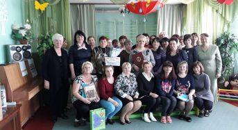 Переяслав-Хмельницький дошкільний навчальний заклад №8 «Золотий ключик» сьогодні зустрічає свій ювілей