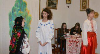 У Музеї Заповіту Т.Г. Шевченка відкрили виставку