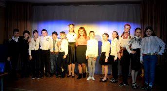 Відбулося тематичне свято «У світі поезії», яке підготували та провели учні 5 Б класу Переяслав-Хмельницької ЗОШ №7