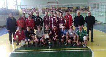 Відбулися змагання з волейболу присвячені пам'яті директора НСБ «Переяславль» Сергія Шишкіна