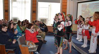 У місті відбулися урочистості до Дня українського добровольця (Фото)