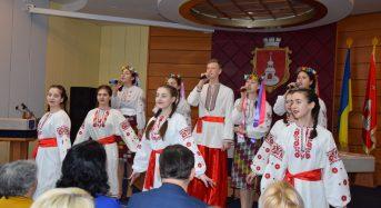 Відбулися урочистості з  нагоди Міжнародного жіночого свята (Фото)