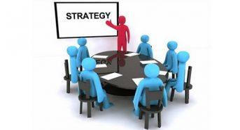 Запрошуємо до участі у засіданні робочої групи по розробці стратегічного плану міста
