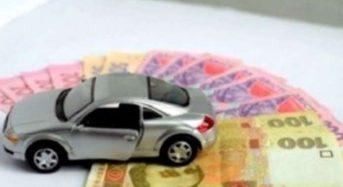 Як обчислюється та сплачується транспортний податок фізичними особами?