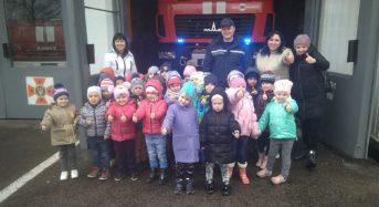 17 квітня рятувальники Переяслав-Хмельницького району провели акцію «Запобігти. Врятувати. Допомогти».