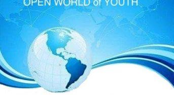"""ГО """"Відкритий світ молоді"""" з 30 червня по 9 липня 2019 року запрошує у міжнародну культурно-освітню поїздку"""