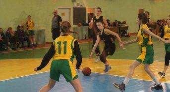 Відбувся фінал Чемпіонату області з баскетболу серед дівчат 2002-03 р.н.