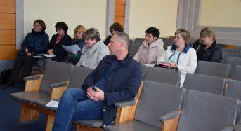 Відбулася комісія по заборгованості та засідання робочої групи з питань легалізації виплати заробітної плати