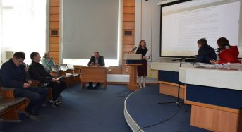 Відбулося засідання профільної депутатської комісії з питань бюджету та фінансів