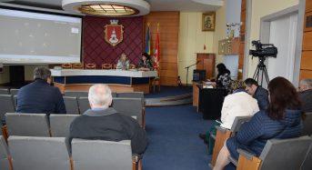 Відбулося засідання оргкомітету по підготовці та проведенні відкритого творчого конкурсу «Бренд рідного міста»
