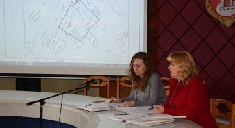 Відбулося засідання комісії з визначення та відшкодування збитків, заподіяних внаслідок невикористання земельних ділянок