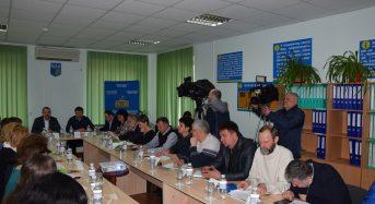 У місті відбулося виїзне засідання комітету Верховної ради України з питань сім'ї, молодіжної політики, спорту та туризму. Його учасники обговорили туристичний потенціал Переяслава