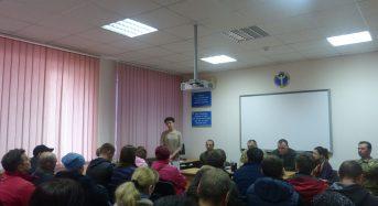 Національна Гвардія України та Військова частина А2399 запрошують безробітних Переяслав-Хмельницькоїміськрайонноїфілії на службуза контрактом
