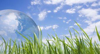 Привітання з Днем довкілля від органів місцевого самоврядування