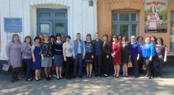 Екскурсія на фабрику художніх виробів пройшла для працівників Переяслав-Хмельницького об'єднаного управління Пенсійного фонду України
